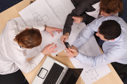 What are the differences between Landscape Designers and Landscape Architects?